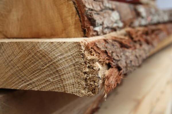 Waney Edge FAS - Hardwoods Group