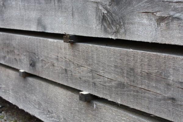 Air Dried Beams Constructional - Hardwoods Group