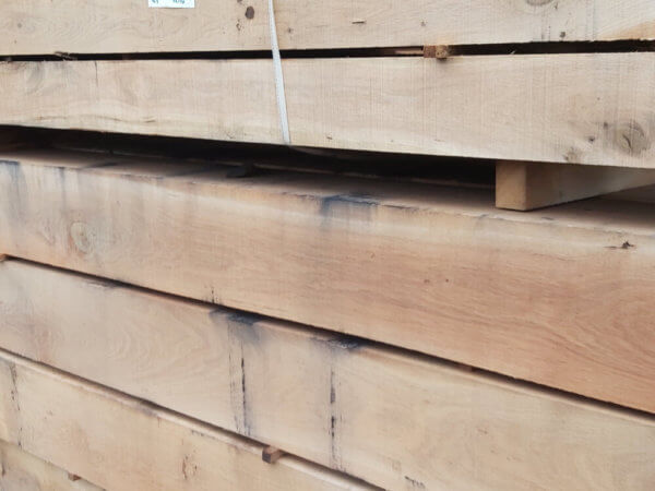 Hardwoods Group - Fresh Sawn Constructional Grade