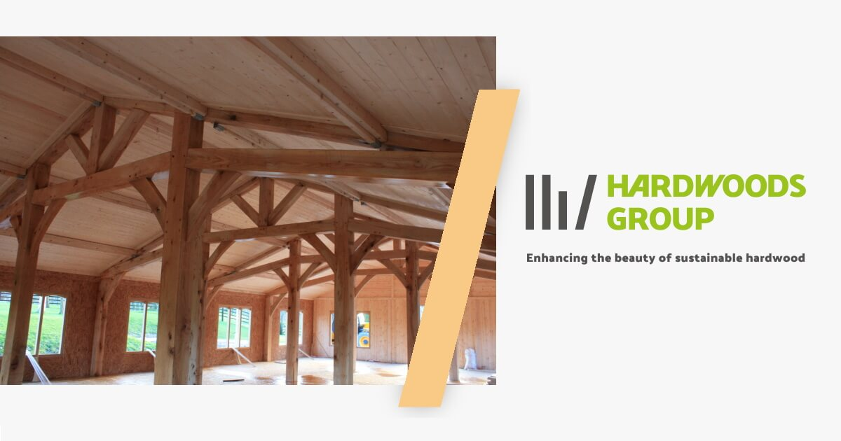 Roof Truss Design Guide | Blog | Hardwoods Group
