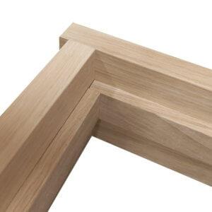 European Oak Door Frame - Hardwoods Group
